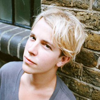 In Demand: Tom Odell