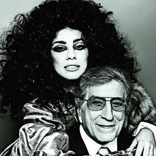Tony Bennett and Lady Gaga announce Royal Albert Hall show - tickets