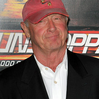 Top Gun director Tony Scott jumps to death from LA bridge