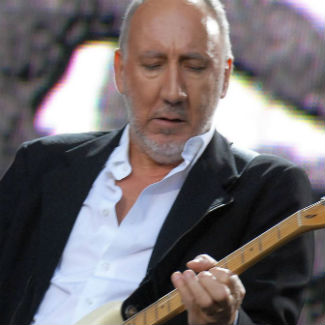 Pete Townshend discusses Mick Jagger's 'huge and tasty' penis