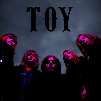 Toy: 'We're already writing our second album'