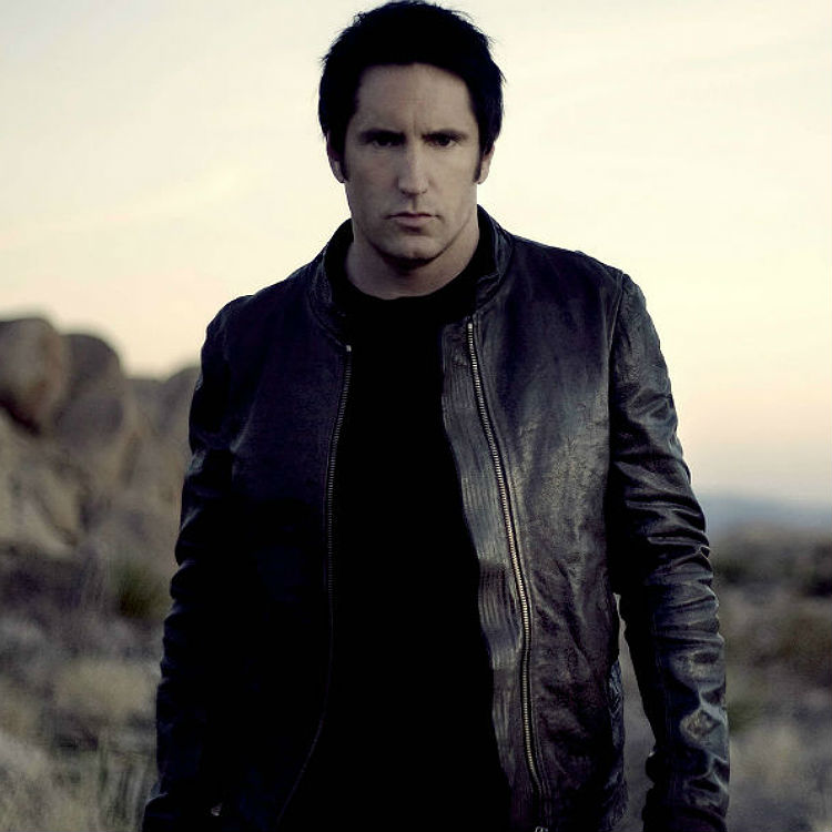 Trent Reznor contributing to Batman Arkham Knight
