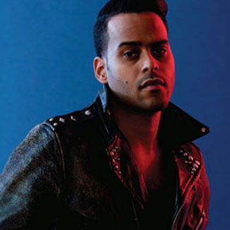 Listen: Twin Shadow - 'Run My Heart'