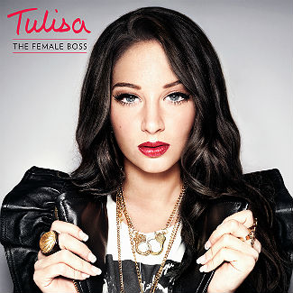 Tulisa 'The Female Boss' (Island)