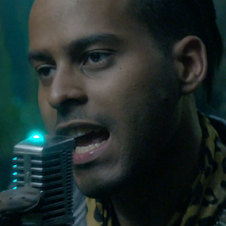 Twin Shadow discusses 'Night Of The Silver Sun' novel