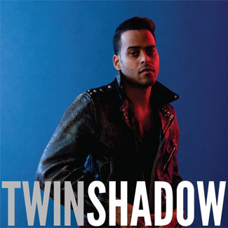 Twin Shadow 'Confess' (4AD)