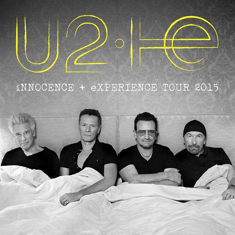 U2 tour manager Dennis Sheehan dies in LA hotel room
