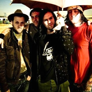 The Used banned from Canada performances for ten years
