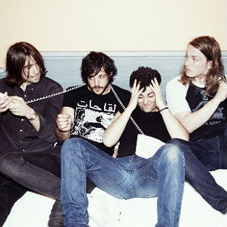The Vaccines: 'We're not scared to want success'