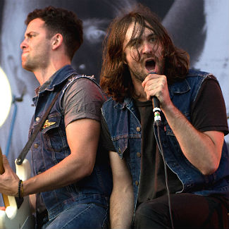 Tickets for The Vaccines biggest ever gig on sale now