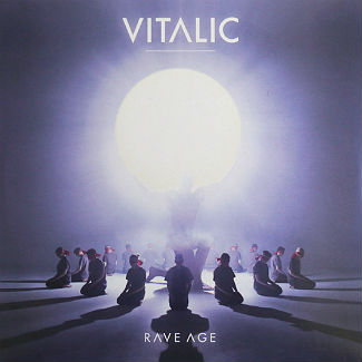 Vitalic 'Rave Age' (Different Recordings)