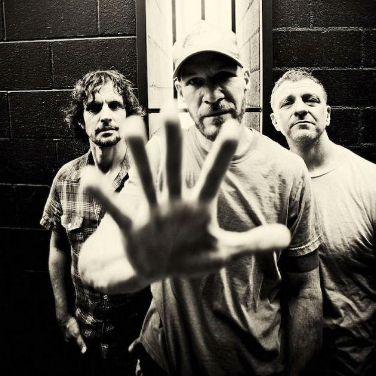 Tim Commmerford new album Wakrat Rage Against The Machine