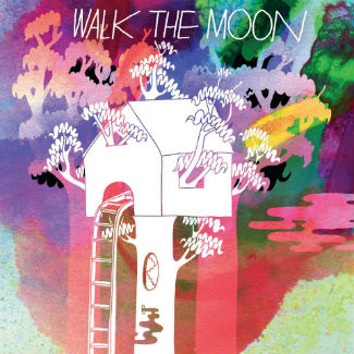 Walk the Moon 'Walk the Moon' (RCA)