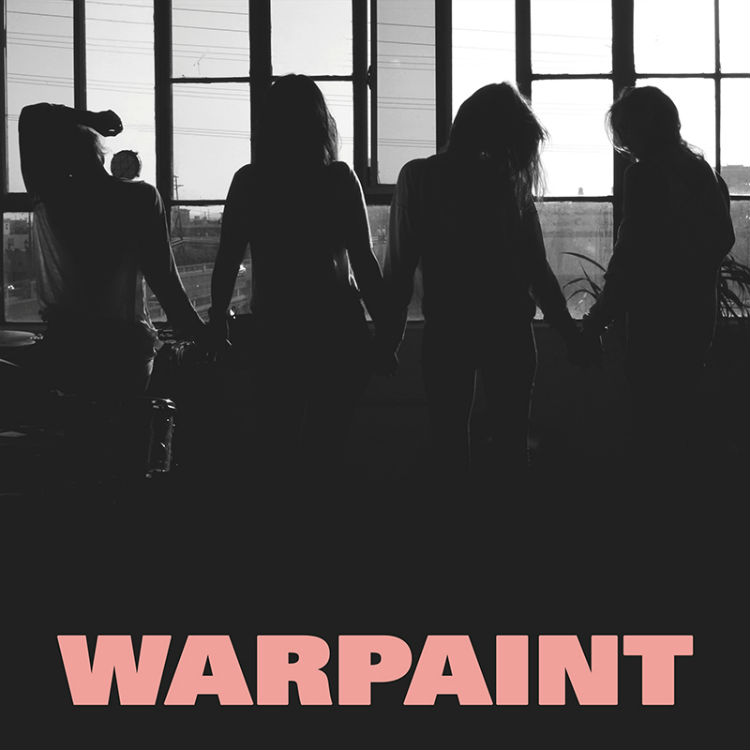 Warpaint album review Gigwise Head Up