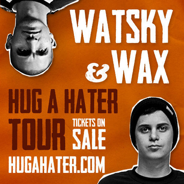 Vans Warped Tour halted after Watsky + Wax stage accident
