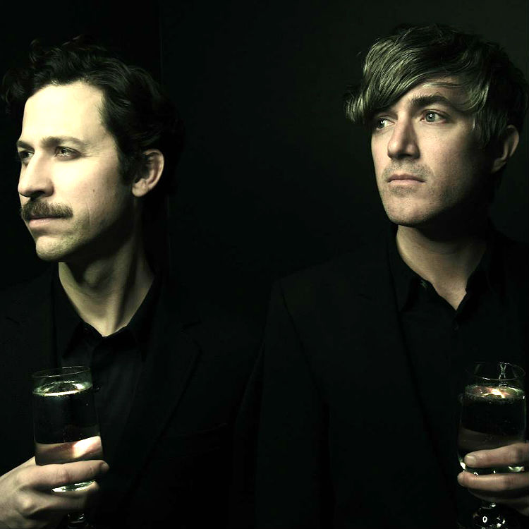 We Are Scientists interview, new album, tour, Kanye West, the landfill