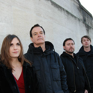 The Wedding Present: 'There's no innovation in music any more'