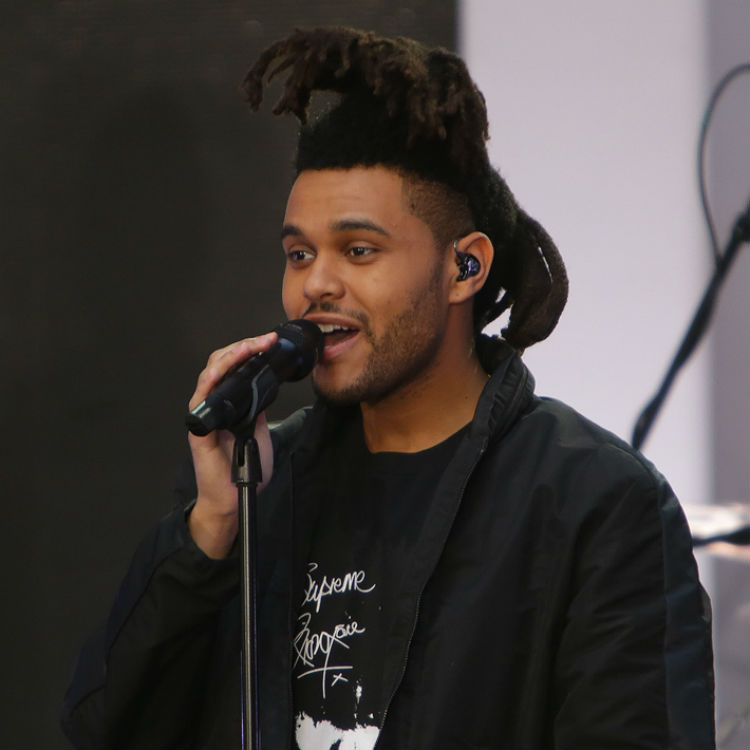 Ed Sheeran, Labrinth, Lana Del Rey to guest on new The Weeknd album