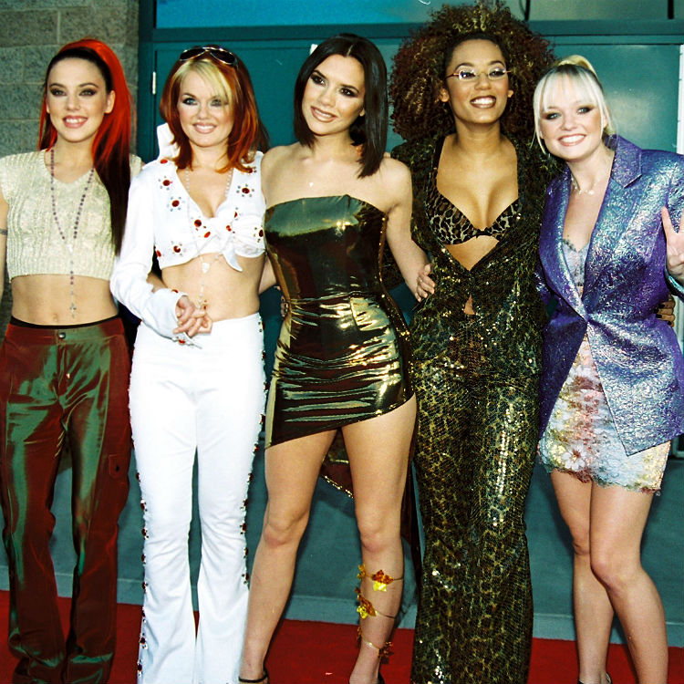 Spice Girls Wannabe reunion 2016, Emma Bunton interview on Posh