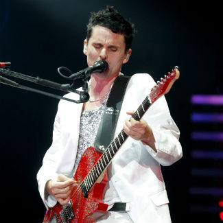 New Muse track 'Survival' to be official Olympic song