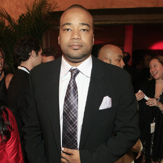 Influential hip-hop manager Chris Lighty Found dead, age 44