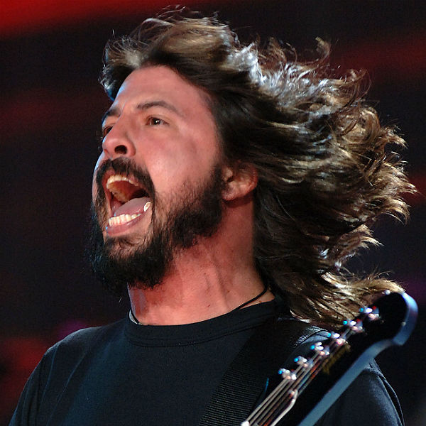 Foo Fighters To Premiere New Track Something From Nothing