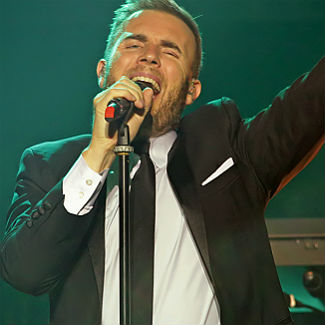 Gary Barlow - tickets