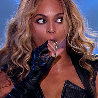 Beyonce, Kings Of Leon confirmed to headline V Festival, 2013