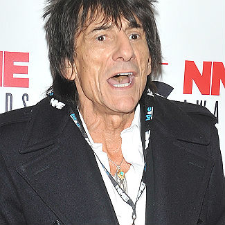 Ronnie Wood hopes to record new Rolling Stones album