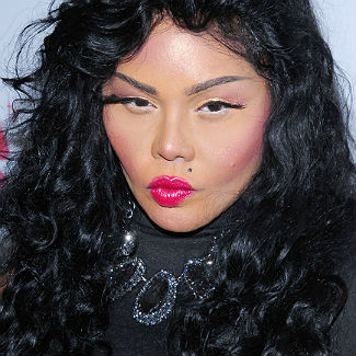 Hurrah for Lil Kim - 1 major reason to go to Lovebox on Sunday