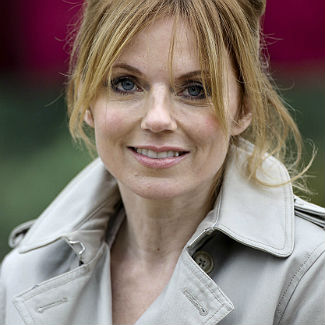 Geri Halliwell tweets tribute to 'first lady of Girl Power, Margaret Thatcher
