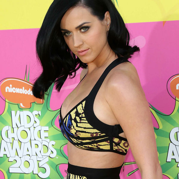 New Katy Perry single 'Roar' is 'perfect' - say Katy Perry fans