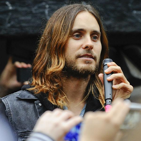 Jared Leto 30 Seconds To Mars Jared Leto: &#3...