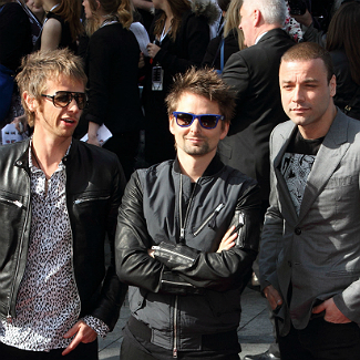 Watch: Muse play intimate London show after World War Z premiere