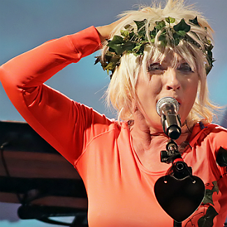 Blondie announce release of brand new album, Ghosts of Download