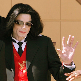 Michael Jackson Molestation lawsuit has been dismissed