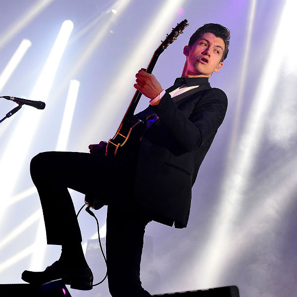 Arctic Monkeys confirm that 'Arabella' will be their next single