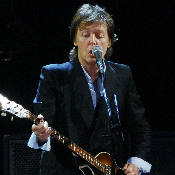 Paul McCartney: 'I realise now that 'Yesterday' is about my mum'