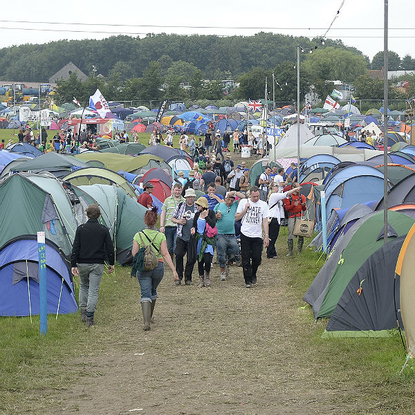 Money expert reckons going to Glastonbury will cost you £439.65