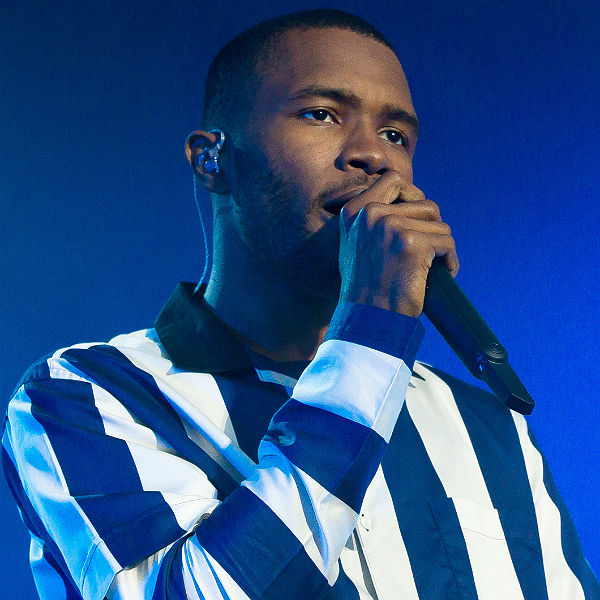 Frank Ocean: 'Expect new music when summer comes round again'