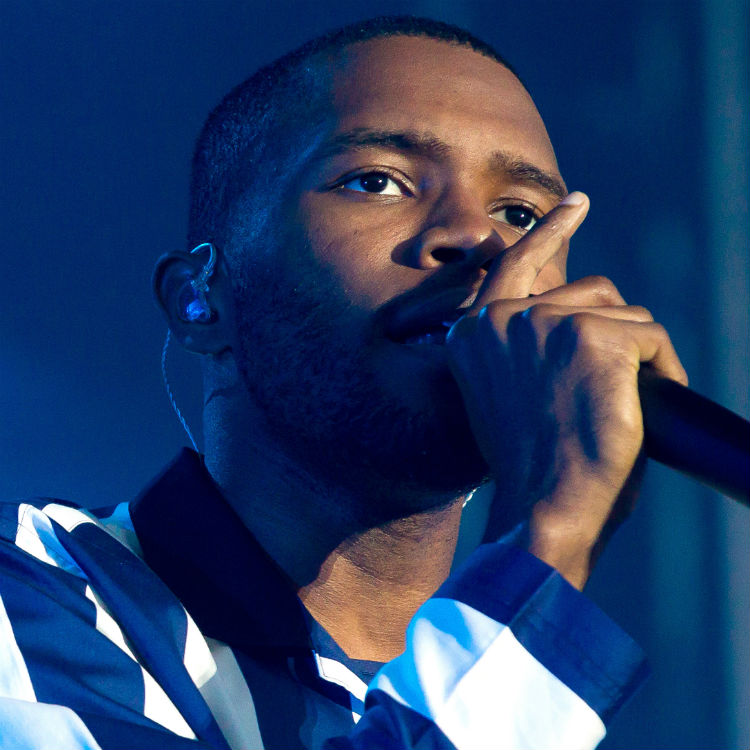 Frank Ocean Held Listening Session In NYC, Allegedly