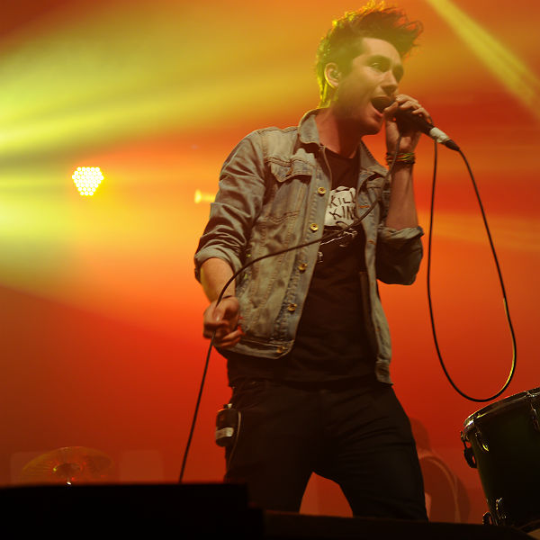 Bastille, The 1975, Janelle Monae, Nile Rodgers added to iTunes festival