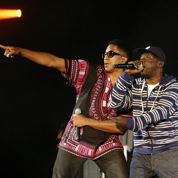 Tribe Called Quest, Pusha T to support Kanye West on Yeezus tour