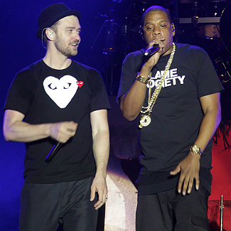 Wireless Festival review: Jay-Z, Timberlake and more