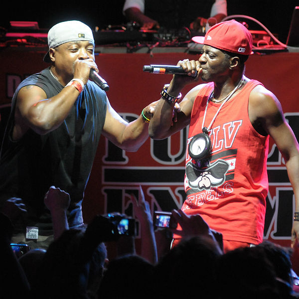 Public Enemy: 'We have always been innovators'