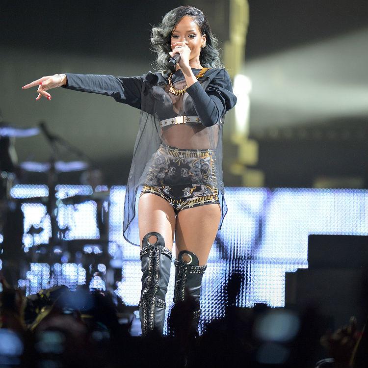Rihanna Anti world tour dates begin, fan Twitter reaction, tickets