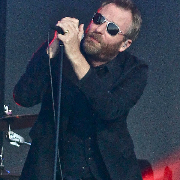 Watch: The National premiere brand new video for 'Graceless'