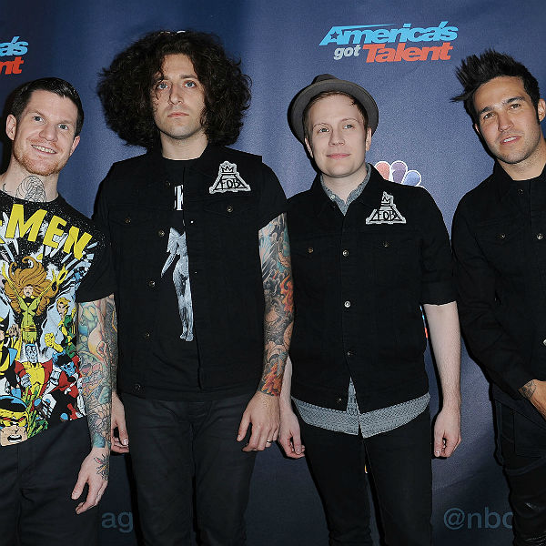 What to expect from Fall Out Boy's 2014 UK live shows
