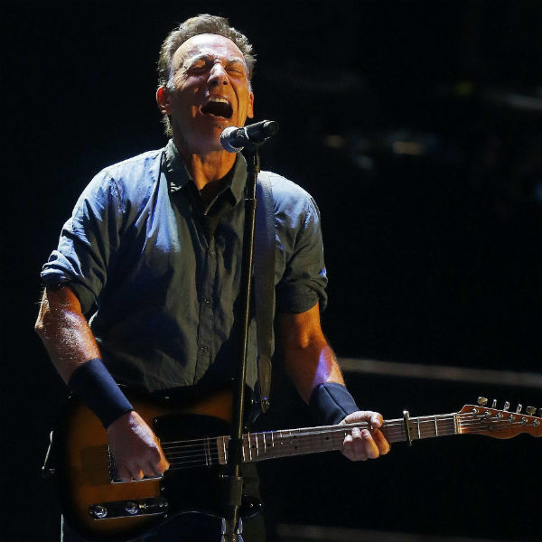 Bruce Springsteen tour announcement second Dublin Croke Park, tickets