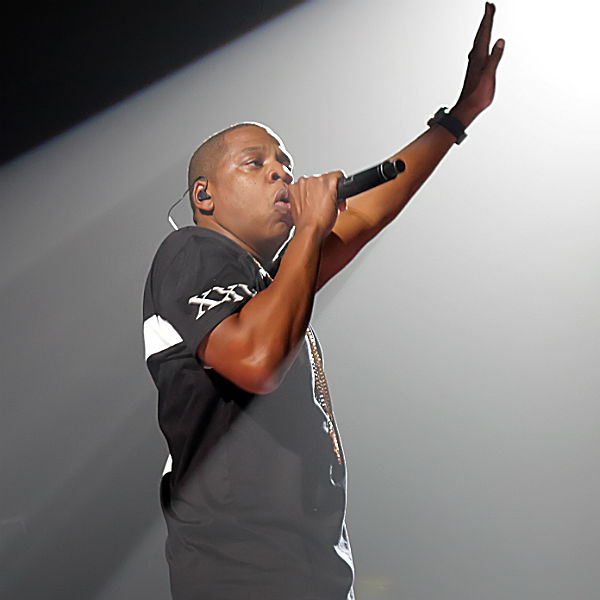 Jay Z asked to drop collaboration with Barneys after racism row